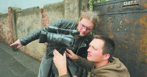 Twórcami filmu są: Adam Tarnowski i Daniel Łukasiak