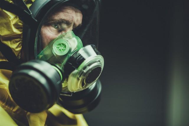 W Radomiu i powiecie radomskim jest najwięcej zakażonych - obecnie to ponad 2410 osób.