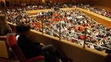 Filharmonia Koszalińska w lockdownie. Chce grać nawet bez udziału publiczności
