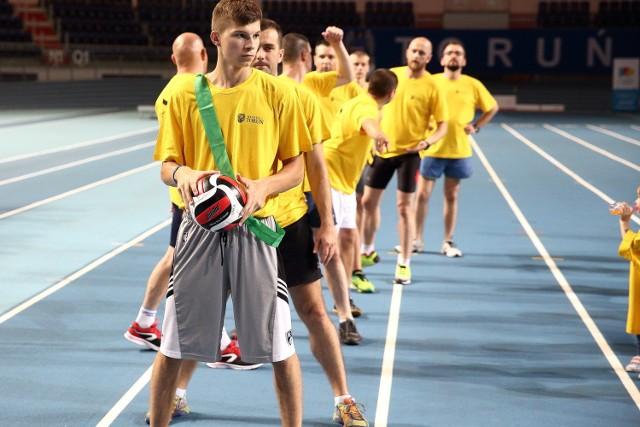Osiedla na startArena Toruń po raz drugi gościła reprezentantów toruńskich dzielnic, którzy rywalizowali ze sobą w zmaganiach sportowych.