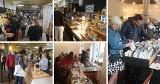 Bazar Smakoszy na Pomorzanach przyciąga tłumy... smakoszy! Tym razem także czytelników [GALERIA]