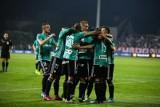 Legia pokonała Puszczę, w sobotę powróci na Łazienkowską. Rywalem groźna Lechia