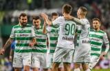 Totolotek Puchar Polski. Lechia Gdańsk pokonała Jagiellonię Białystok po bramce Artura Sobiecha w doliczonym czasie gry