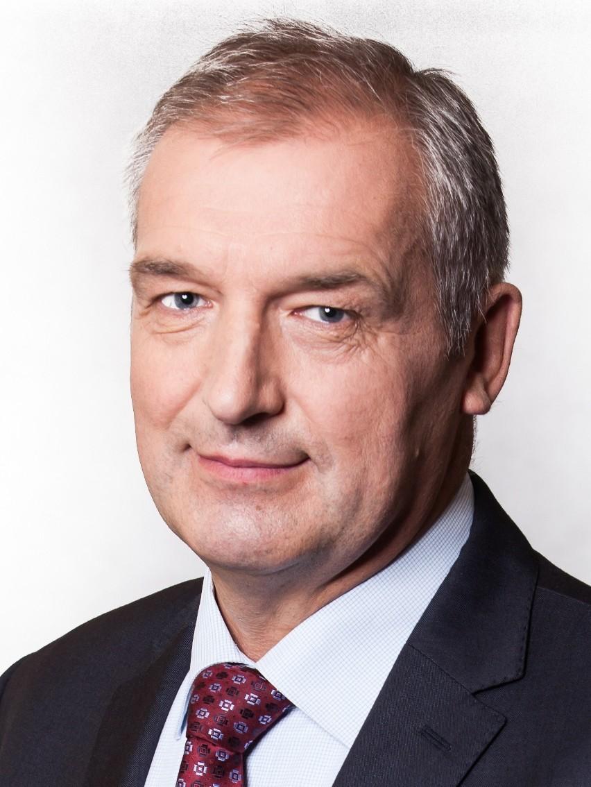 Marek Łuczak: - Rynek nie znosi próżni, pojawiają się więc...