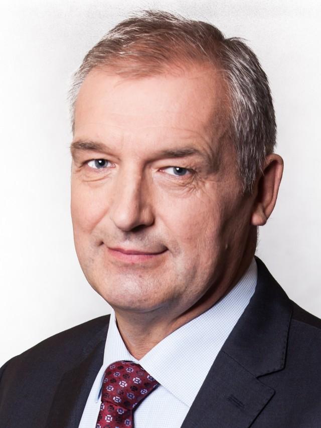 Marek Łuczak: - Rynek nie znosi próżni, pojawiają się więc nielegalne oferty