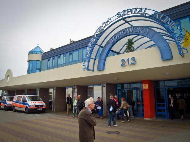 12 maja 2015 roku Mirosławowi L. wycięto w szpitalu przy ul. Borowskiej zdrową nerkę.