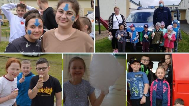 Zobacz w naszej galerii jak świętowano Dzień Dziecka w Gałczewie