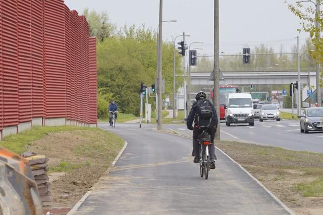 Przy Dolnej Wildzie powstanie wkrótce droga rowerowa