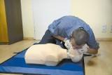 Jak udzielić pierwszej pomocy