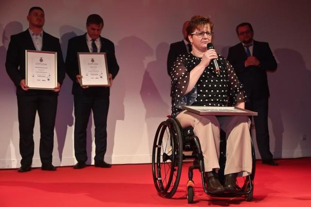Lucyna Kornobys 66. Pleciscyt Gazety Wrocławskiej 2018
