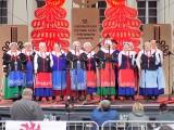 """""""Radojewiczanie"""" promują kujawski folklor na ogólnopolskich festiwalach"""