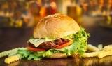 Hamburger wołowy z... wieprzowiny. Wyniki kontroli w sklepach