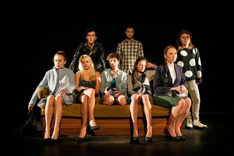 Akademia Teatralna wystawia In Treatment