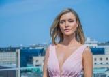 Modelka Joanna Krupa w ciąży przytyła 12 kilogramów