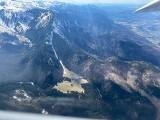 Tak obecnie wyglądają Tatry z lotu ptaka. Niesamowity widok pustych gór [8.05.]