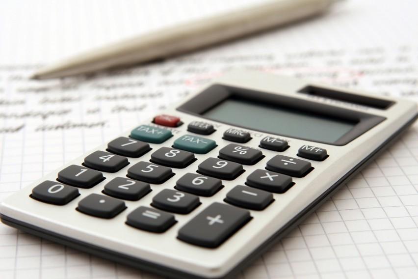 Sprawdź, na co idą twoje podatki