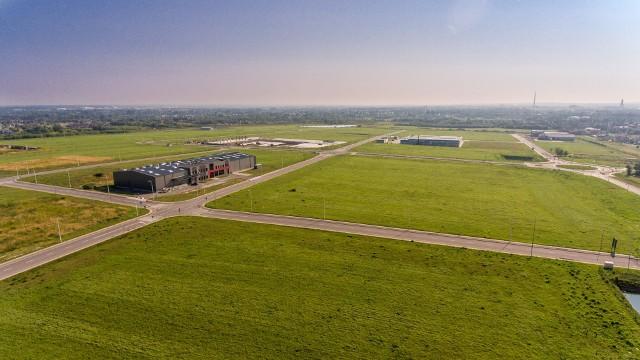 W Parku Naukowo Technologicznym Rzeszów-Dworzysko  zainwestowało 17 firm. Do końca roku powiat rzeszowski planuje sprzedać jeszcze 14 działek.