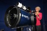 Ilona Dybicz nie jest już koordynatorem astrobazy w Kruszwicy. Dlaczego?