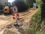 Nie będziesz już musiał tu schodzić z roweru. W Zielonej Górze powstaje ścieżka, która połączy Zieloną Strzałę i trasę przy Emilii Plater