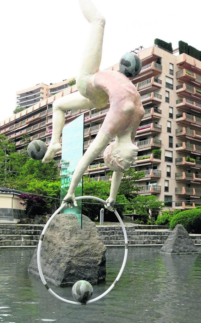 Rzeźby Jerzego Kędziory eksponowane są na całym świecie. To zaskakujące, że w rodzinnym mieście jest inaczej