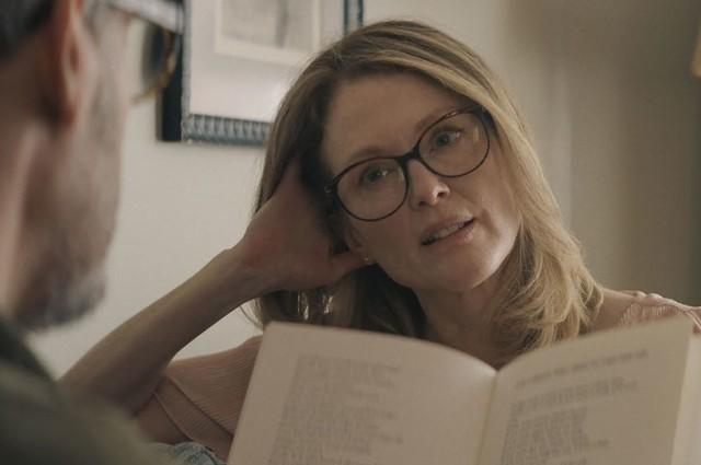 """W najbliższą środę (17 lipca) w Kinie Kobiet w bydgoskim kinie Helios przezabawna komedia """"Gloria Bell"""" z Julianne Moore na czele."""