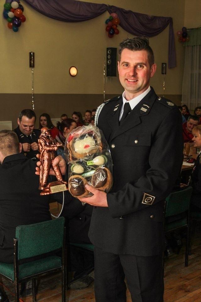 Krzysztof Gorlicki z OSP Kijewo Królewskie jest na 1. miejscu w naszym powiecie wśród strażaków-ochotników. A Państwo korzystaliście z pomocy strażaków - w jakiej sytuacji?