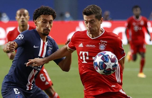 """Sensacyjne doniesienia """"Bilda""""! Bayern i reszta powrócą do Ligi Mistrzów?"""