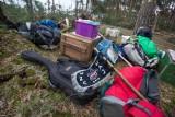 Prokuratura w Słupsku przejęła śledztwo w sprawie śmierci harcerek
