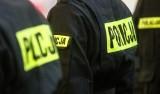 Policjant z drogówki wziął rurę wentylacyjną jako łapówkę