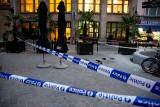 """Belgia: Zamach terrorystyczny w Brukseli. Atak na policjanta, mężczyzna ugodził nożem funkcjonariusza, krzyczał """"Allah akbar"""""""