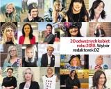 20 odważnych kobiet z woj. śląskiego. One nie boją się mówić i działać. Poznajcie śląskie kobiety