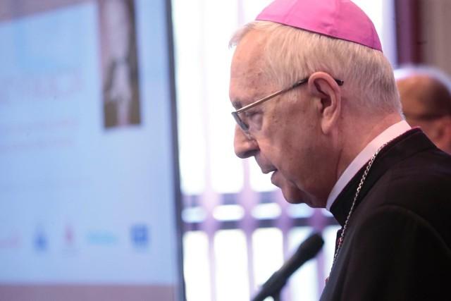 Pedofilia w Kościele. Trwa międzynarodowa konferencja dotycząca ochrony małoletnich w Kościołach Europy Środkowo-Wschodniej