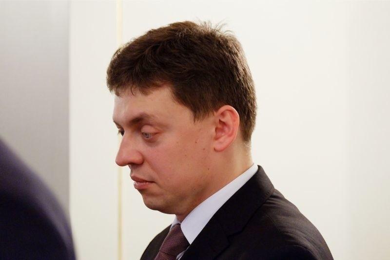 Robert Jóźwiak to absolwent Wydziału Prawa Uniwersytetu w...