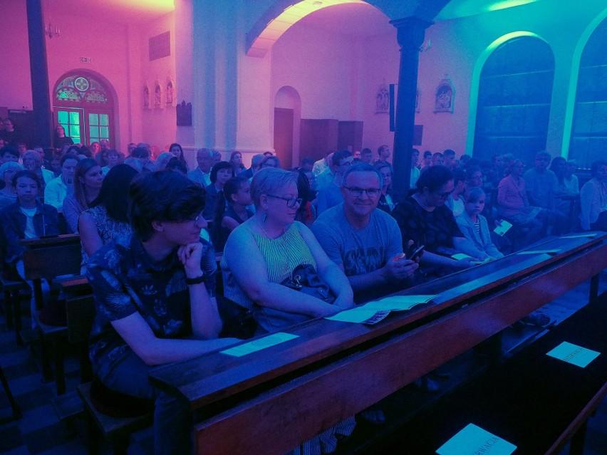 Festiwal Wschód Kultury/Inny Wymiar 2019. Uniti per sonum /...