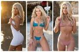 Lindsay Brewer, czyli piękna kobieta w szybkim samochodzie IndyCar. Zobacz jej sesję w bikini