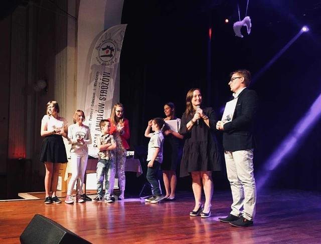 Trzecie urodziny Domu Aniołów Stróżów w Chorzowie-Batorym