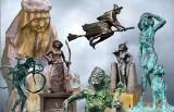 Trucicielka, wiolonczelistka, kolarka, Artemida, nauczycielka… Poznaj wszystkie czarownice ze Strzelec Krajeńskich! Zobacz, jak powstają
