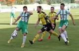3 liga. Siarka Tarnobrzeg przegrała na własnym stadionie z Chełmianką Chełm 0:1