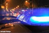 Śmiertelne potrącenie w Budziechowie. Sprawca uciekł z miejsca wypadku. Trwają poszukiwania