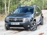 Odświeżona Dacia Duster - kolejne informacje