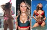 Ponętna Valerie Loureda zachwyca fanów MMA egzotyczną urodą. Jak poradzi sobie z pierwszą porażką? [ZDJĘCIA]