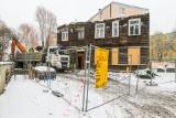 Burzą dom przy ul. Bohaterów Getta 9 w Białymstoku. A mogło być tam muzeum Żydów (zdjęcia)