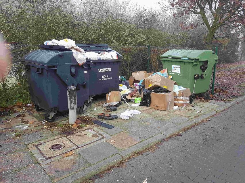 - Przedsiębiorcy byli informowani zarówno telefonicznie, jaki i pisemnie o konieczności zwiększenia częstotliwości wywozu odpadów - mówi urzędniczka z gminy