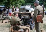 Piknik patriotyczny w Forcie Wielka Księża Góra w Grudziądzu [zdjęcia]