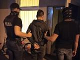 W Bydgoszczy zatrzymano 16-latka. Uciekał autem przed policją, miał narkotyki