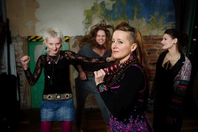 Same Suki zagrają w Białymstoku 21 lutego, w czwartek, w klubie Zmiana Klimatu