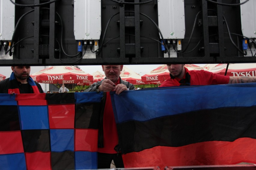 Grupa Sierleccy-Czarni Słupsk - Górnik Trans.eu Wałbrzych....