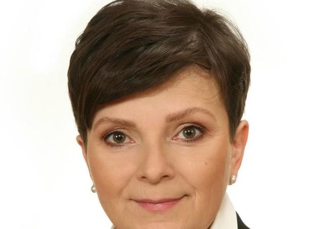 Anna Żochowska w ostatniej chwili odwołała się od decyzji łomżyńskiego sądu, który nie przychylił się do protestu wyborczego.  Kandydatka nie chce jednak komentować sprawy.