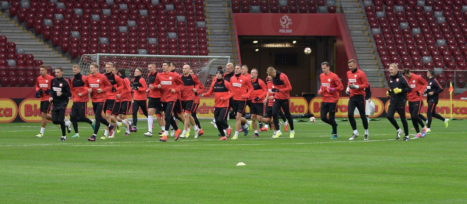 2bad0ea6d Przed reprezentacją Polski ostatni mecz eliminacji mistrzostw świata.