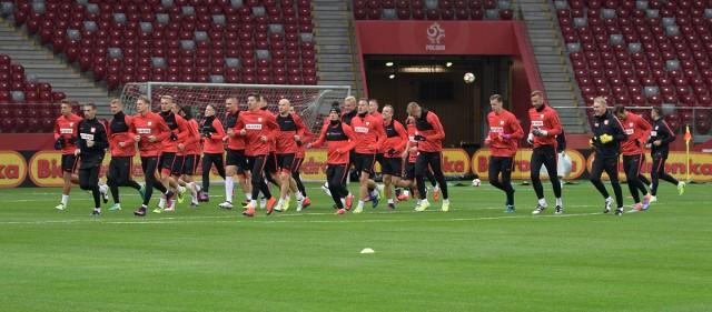 Przed reprezentacją Polski ostatni mecz eliminacji mistrzostw świata.